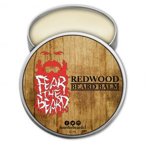 Redwood Beard Balm